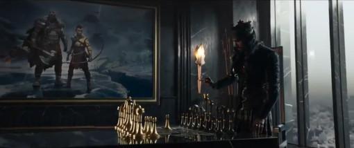 Le jeu d'échecs, un classique intemporel réinventé à grande échelle dans le nouveau spot de la Playstation de Sony