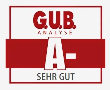 gub analyse bewertung rating re04 reconcept wasserkraft kanada vergleich