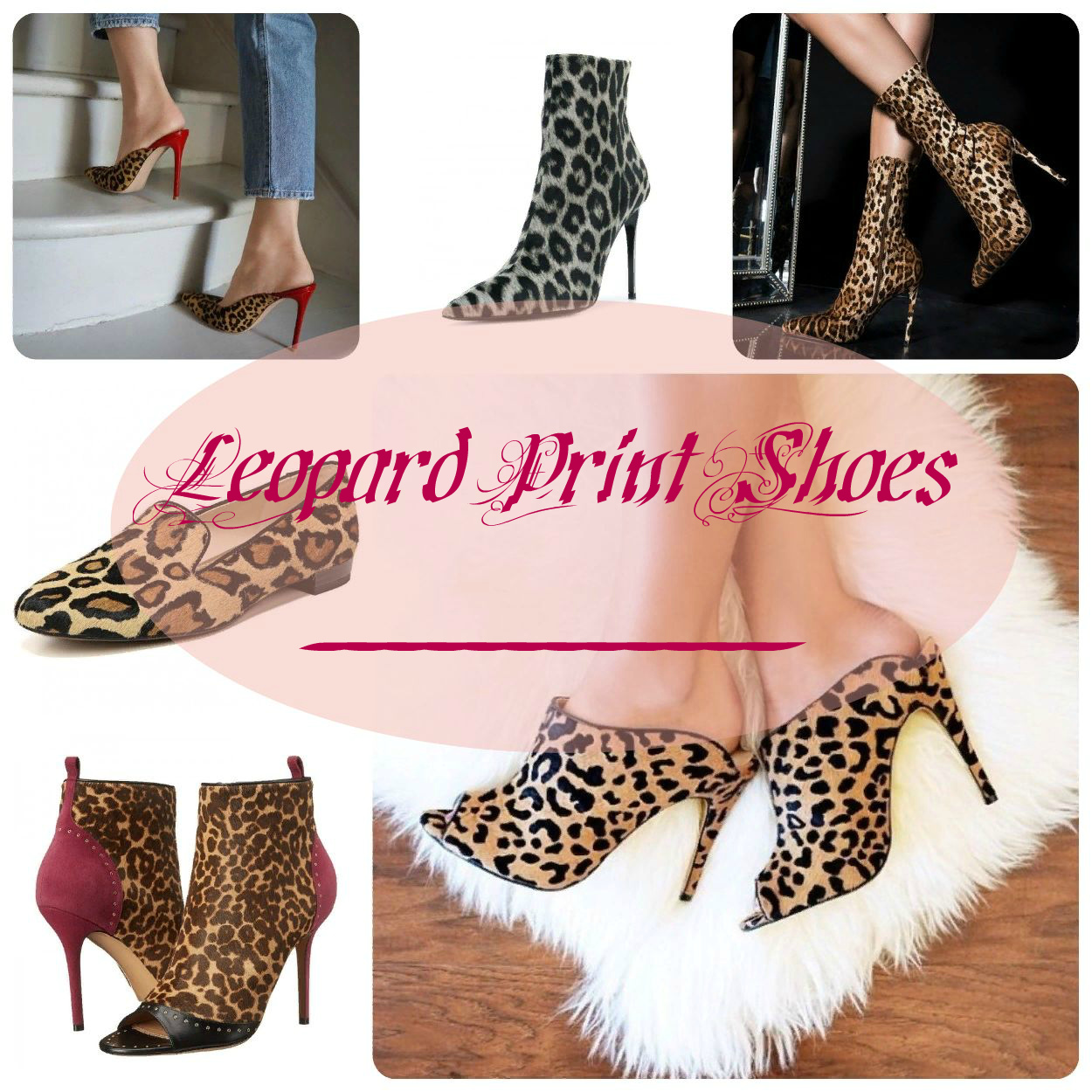 Fsjshoes.com - leopard print shoes