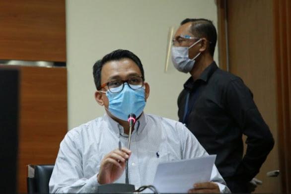 KPK Periksa Oknum Penyidik yang Diduga Peras Wali Kota Tanjungbalai