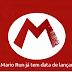 Super Mario Run já tem data de lançamento prevista – Notícias
