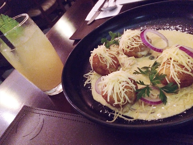 lima restobar restaurante peruano campinas yuquitas