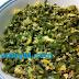 அவரைக்காய் முட்டை பொரியல் செய்முறை | Broadbeans Egg Frying Recipe !