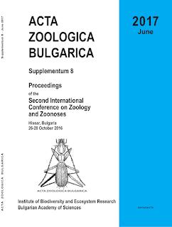 Acta Zoologica Bulgarica