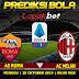 PREDIKSI AS ROMA VS AC MILAN 28 OKTOBER 2019