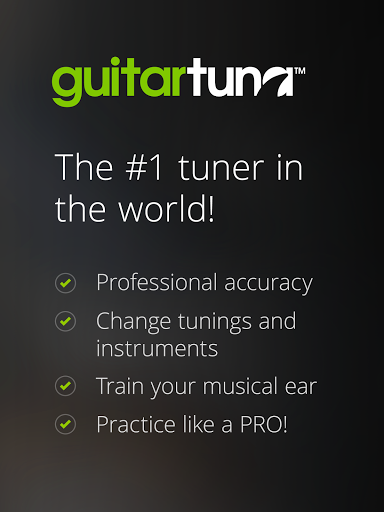 guitar tuner free guitartuna v3 2 1 unlocked download apk. Black Bedroom Furniture Sets. Home Design Ideas