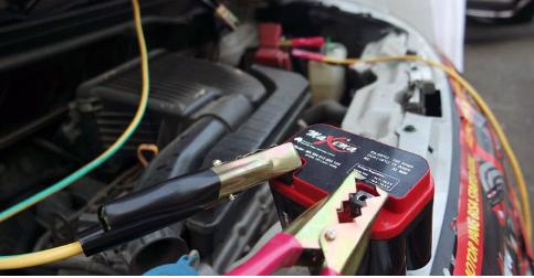 CCA Satuan Untuk Tunjukan Baterai Saat Suhu Mesin Dingin
