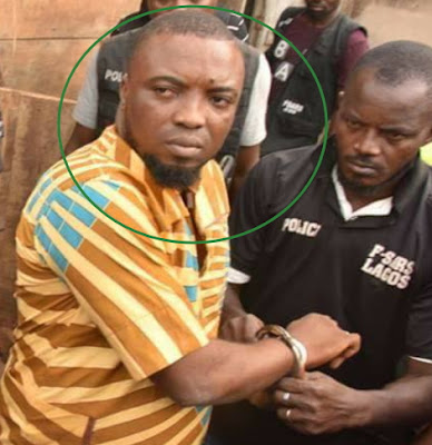 badoo high priest arrested ogun state