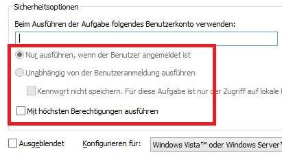 geplante aufgaben windows 10