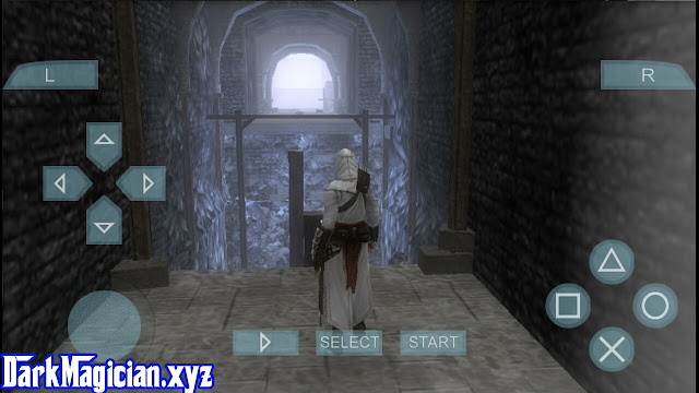 Android এ খেলুন Assassin's Creed: Bloodlines -PSP গেমস 62MB Highly Compressed 20
