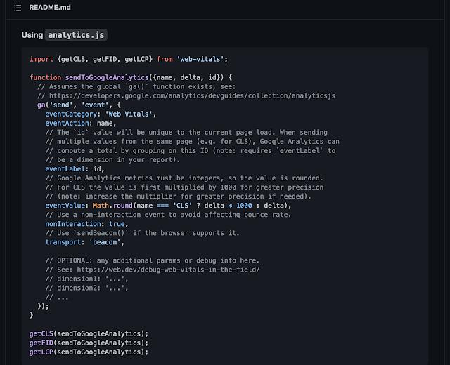 GTMを使ってCore Web Vitalsの数値をanalytics.jsを利用し計測する方法