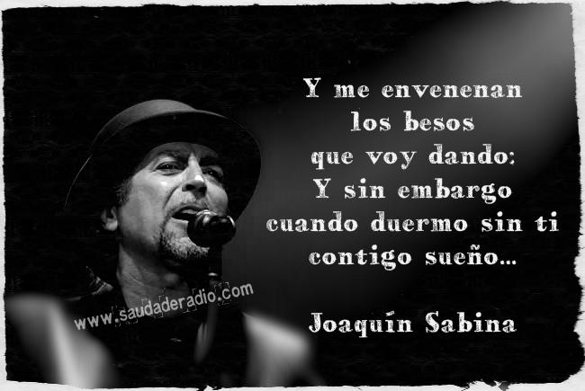Y Sin Embargo Joaquín Sabina