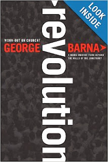 http://www.amazon.com/Revolution-George-Barna/dp/141433897X/ref=sr_1_1?ie=UTF8&qid=1388685819&sr=8-1&keywords=revolution+george+barna