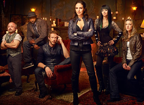 Fangs For The Fantasy: Lost Girl, Season 4, Episode 8