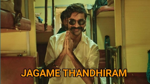 Jagame Thandhiram Full Movie Download Moviesda Isaimini [480P & 720P]