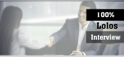 Tips lolos interview kerja