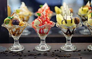 St. Marc Cafe Jakarta Menu Pilihan Paling Dicari