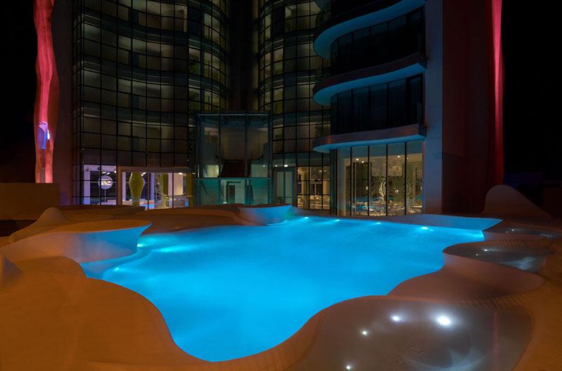 Hotels In Rimini Direkt Am Strand