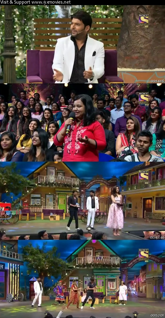 The Kapil Sharma Show 26 Nov 2016 HDTV 480p
