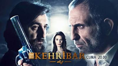 مسلسل العنبر Kehribar