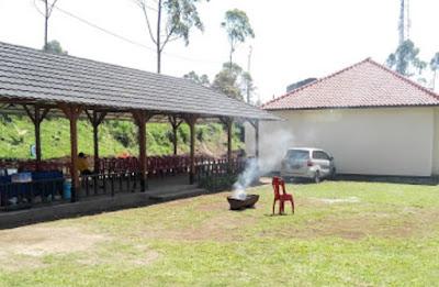 De Bloem - Lakeview Villa, Penginapan di Pangalengan