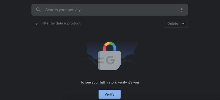 كيفية حماية سجل بحث Google بكلمة مرور وإخفاء أسرارك