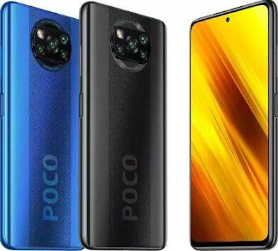 Kelebihan dan Kekurangan Xiaomi POCO X3 NFC-1