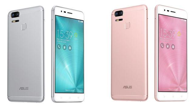 Cara Hard Reset Asus Zenfone Live ZB501KL