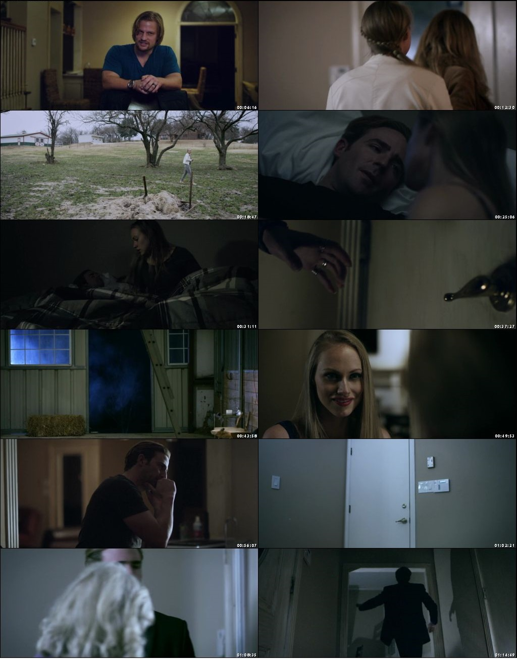 Screen Shot Of Dead Story 2017 Full Movie Download Free Watch Online 300MB