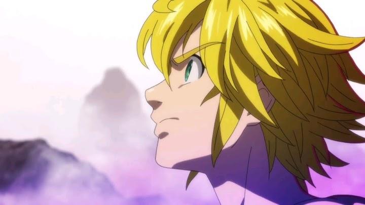 Nanatsu no Taizai Season 3 (Episode 01 - 24) Batch Subtitle Indonesia