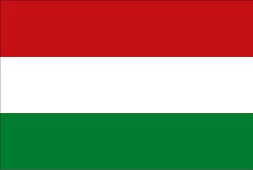 Hungria - Eurovision Song Contest 2016