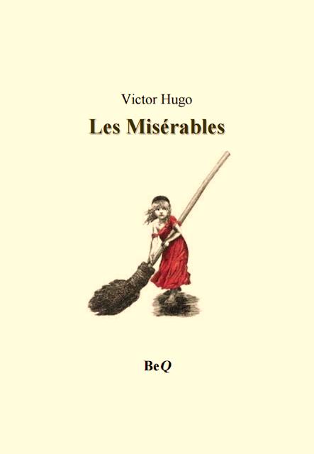 Les Misérables de Victor HUGO pdf + mp3 gratuit