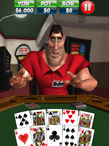 Poker With Bob screenshot 6