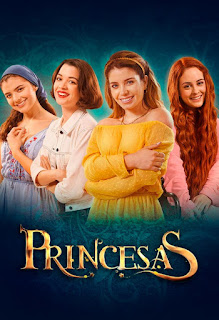 Ver Princesas Capítulo 57 Gratis Online