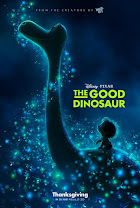The Good Dinosaur<br><span class='font12 dBlock'><i>(The Good Dinosaur)</i></span>