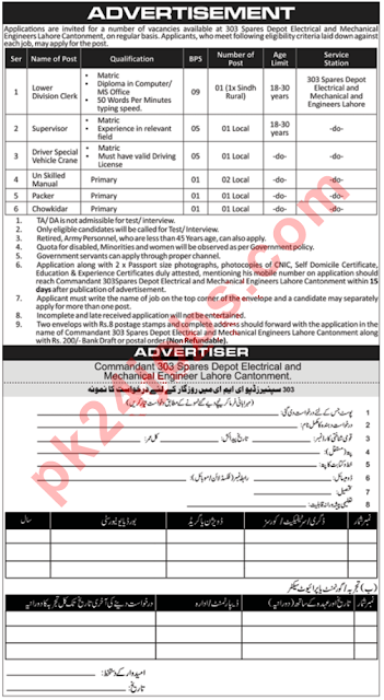 Jobs in Newspaper Pakistan