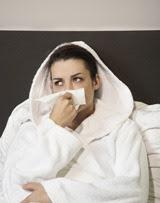 Tại sao cảm cúm thường xảy ra vào mùa đông?