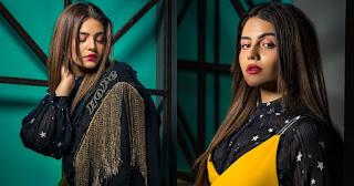 Latest Photo Shoot of Gorgeous Actress Zara Noor Abbas