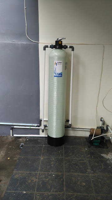 Filter Air Serpong