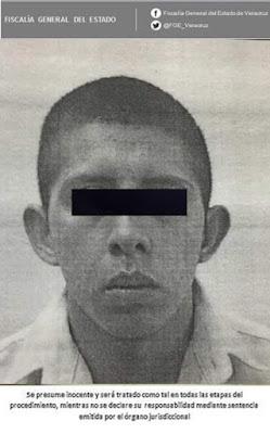 Procede Fiscalía Regional contra imputado por robo agravado, en Córdoba