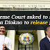 Supreme Court asked to force Sec. Diokno to release pay hike