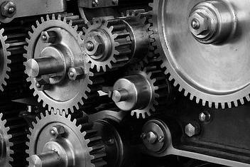Roda Gigi Lurus (Spur Gear) : Pengertian, Aplikasi, Kelebihan dan Kekurangan
