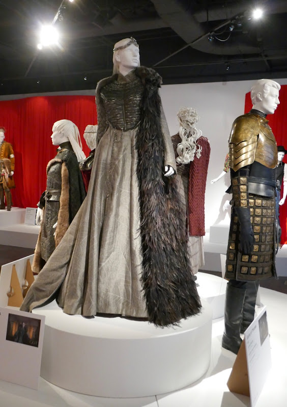 Game of Thrones final season costumes