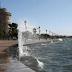 Εντοπίστηκε πετρελαιοκηλίδα στο λιμάνι της Θεσσαλονίκης