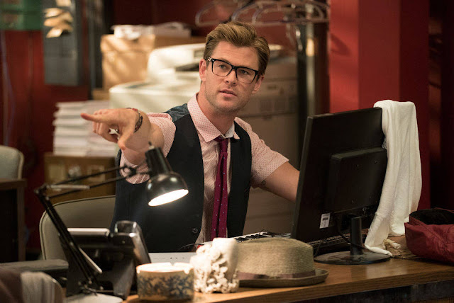 hemsworth kevin ghostbusters 2016 movie still
