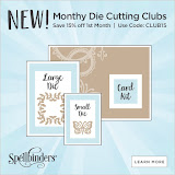 Spellbinders Coupon Code: CLUB15