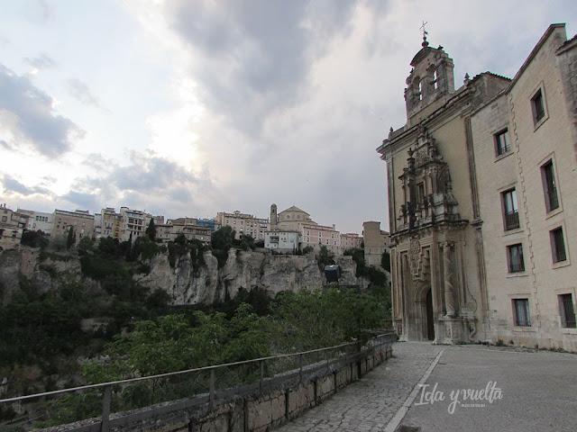 Cuenca otra mirada la Hoz
