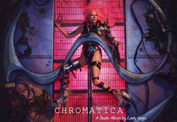 Alice by Lady Gaga II Chromatica 2020 II lyrics