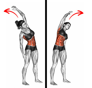 10 Simple Movements To Refine Your Height
