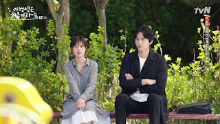 Sinopsis Because This Life Is Our First Episode 2 Bagian Kedua